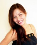 Philippine bride - Rosalina from Lucena