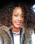 South African bride - Kelebogile from Johannesburg