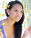 Philippine bride - Roselyn from Mandaue