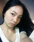 Chinese bride - Amy from Kunming