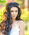 Ukrainian bride - Oksana from Krivoy Rog