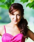 Russian bride - Ekaterina from Moscow