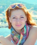 Ukrainian bride - Galina from Kiev