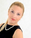 Belarusian bride - Inna from Vitebsk