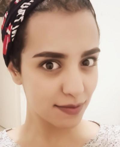 Matrimonials Seeking Bride Tunisia Back 121