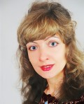 Ukrainian bride - Olga from Sumy