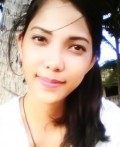 Philippine bride - Melissa from Tagum