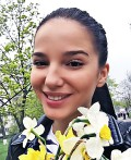 Ukrainian bride - Liza from Belaya Tserkov