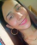 Mail order bride - Juli from Bogota, Colombia