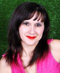 Russian bride - Zoia from Volgograd