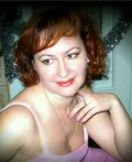 Russian bride - Marina from Rostov-on-Don