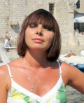 Ukrainian bride - Irina from Mykolaiv
