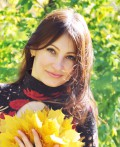Ukrainian bride - Victoria from Mykolaiv