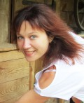 Belarusian bride - Olia from Polotsk