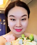 Chinese bride - Simona from Wuhan