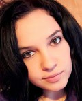 Ukrainian bride - Luba from Lviv