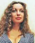 Belarusian bride - Irina from Vitebsk