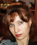 Russian bride - Irina from Moscow area