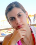 Cypriot bride - Eleni from Nicosia
