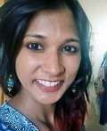 Indian bride - Suchitra from Nagpur