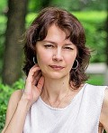 Russian bride - Tatyana from Blagoveshchensk