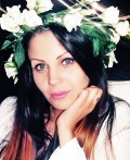 Romanian bride - Laura from Bucharest