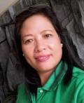 Philippine bride - Maria from Tacloban