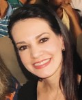 Brazilian bride - Verena from Uberaba