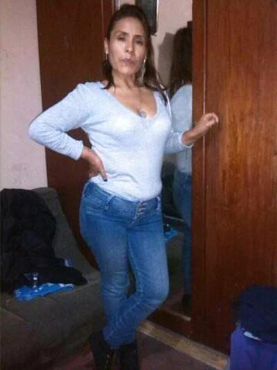 Diana from Lima, Peru seeking for Man - Rose Brides