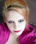 Ukrainian bride - Maria from Dnipro