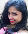 Indian bride - Moumita from Bangalore