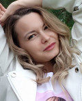 Russian bride - Polina from Yekaterinburg