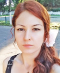 Belarusian bride - Yana from Gomel