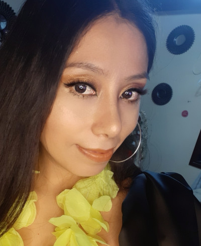 Nelly from Lima, Peru seeking for Man - Rose Brides